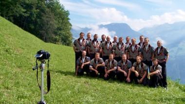 Gruppenbild Wiesenberger